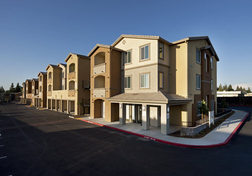 Forestwood at Folsom Family Apartments